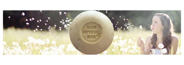 Hair Crystal Bar - Når et produkt er nok<br>